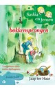 Meer info over Jaap ter Haar Saskia en Jeroen - Bokkensprongen bij Luisterrijk.nl