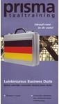 Willy Hemelrijk Luistercursus Business Duits
