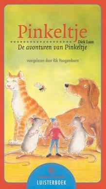 Dick Laan De avonturen van Pinkeltje