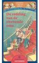 Meer info over Jacques Vriens De redding van de zwevende oma bij Luisterrijk.nl