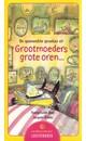 Jacques Vriens De spannendste sprookjes uit Grootmoeders grote oren…