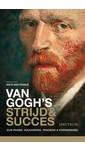 Meer info over Fred Leeman Van Gogh's strijd en succes bij Luisterrijk.nl
