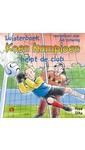 Fred Diks Koen Kampioen helpt de club