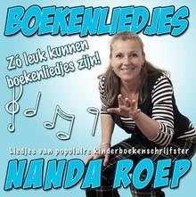 Nanda Roep Boekenliedjes - Zo leuk kunnen boekenliedjes zijn