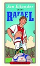 Meer info over Jan Eilander Rafael bij Luisterrijk.nl