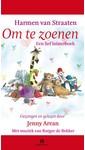 Meer info over Harmen van Straaten Om te zoenen bij Luisterrijk.nl