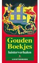Meer info over Nancy Nolte Gouden Boekjes luisterverhalen bij Luisterrijk.nl