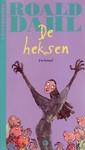 Meer info over Roald Dahl De heksen bij Luisterrijk.nl
