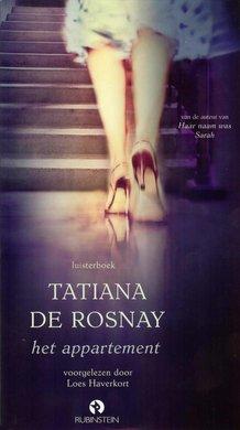 Tatiana de Rosnay Het appartement