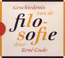 René Gude Geschiedenis van de filosofie