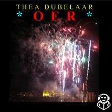Thea Dubelaar De held van Oer