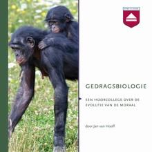 Jan van Hooff Gedragsbiologie - Een hoorcollege over de evolutie van de moraal