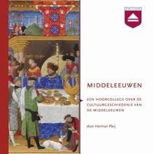 Herman Pleij Middeleeuwen - Een hoorcollege over de cultuurgeschiedenis van de Middeleeuwen