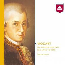 Leo Samama Mozart - Een hoorcollege over zijn leven en werk