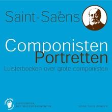 Thijs Bonger Saint-Saëns - Componisten Portretten - Luisterboeken over grote componisten