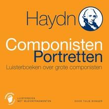 Thijs Bonger Haydn - Componisten Portretten - Luisterboeken over grote componisten