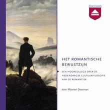 Maarten Doorman Het romantische bewustzijn - Hoorcollege over de hedendaagse cultuurfilosofie van de romantiek