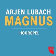 Arjen Lubach Magnus - Hoorspel