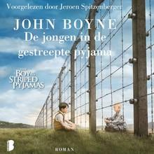 John Boyne De jongen in de gestreepte pyjama