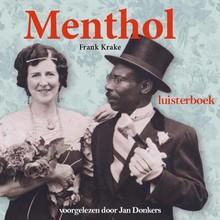 Frank Krake Menthol - De man die Nederland leerde tandenpoetsen