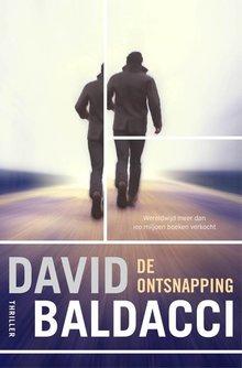 David Baldacci De ontsnapping