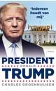 Meer info over Charles Groenhuijsen President Donald Trump bij Luisterrijk.nl