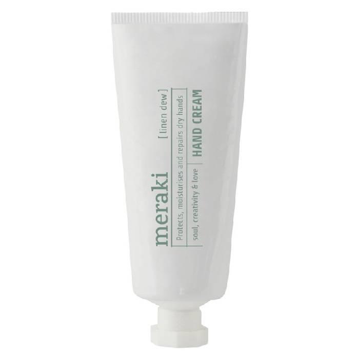 Handcrème Linen Dew 50 ml