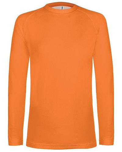 ProAct Thermoshirt PA005 lange mouw in 9 kleuren