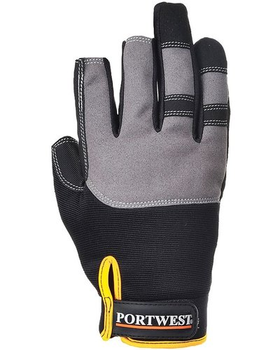 Portwest A740 Vingerloze Handschoenen
