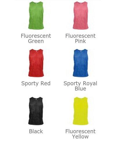 ProAct Trainingshesje PA043 in 6 verschillende kleuren