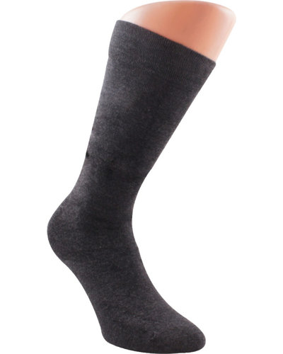 Boru Bamboo Bamboe sokken kniehoog 6 paar