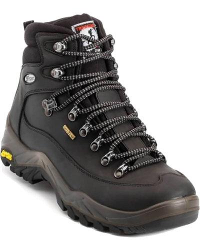Grisport Brenta Mid Halfhoge schoenen met Spo-Tex