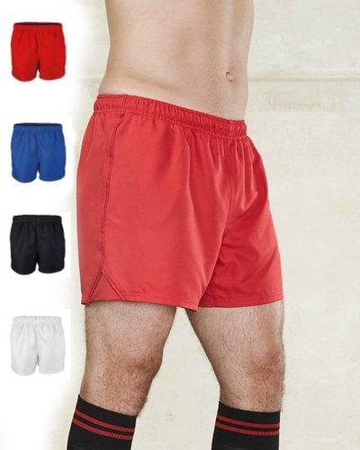 ProAct Elite Rugby Shorts , 4 Kleuren Leverbaar