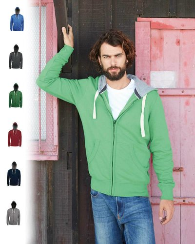 Kariban Sport Heren sweater in diverse kleuren