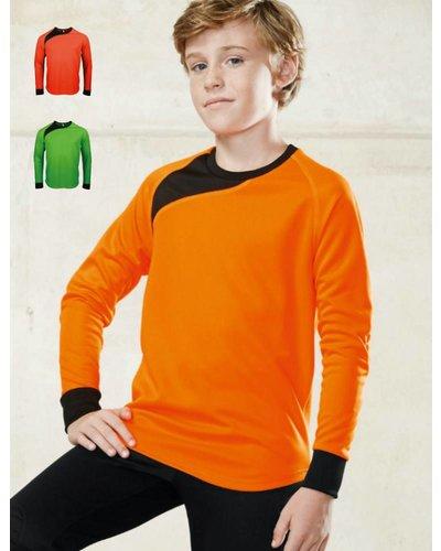 ProAct PA471 Kinderkeepershirt lange mouwen in 2 kleuren!