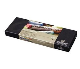 Rembrandt softpastels 15 300C15