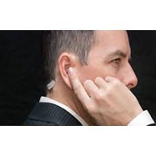 Headsets voor Motorola portofoons