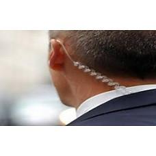 Portofoon headsets voor Hytera portofoons
