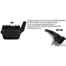 MTH650 tm MTH850 TETRA