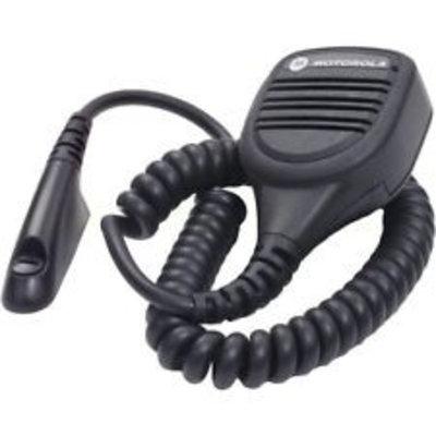 Motorola  Luidspreker  Microfoon met audio jack aansluiting