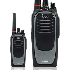 Icom IC-F3400D Digitale  VHF portofoon