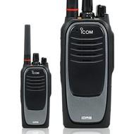 Icom IC-F4400D Digitale  UHF portofoon