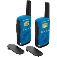 Motorola Talkabout T42 walkie-talkie set