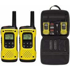 Motorola TLKR T92 H2O walkie talkie set