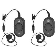 Motorola CLP446 portofoon set 2 stuks