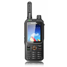 Inrico Push to Talk portofoons T320 LTE 4G Push-to-Talk portofoon + GC abonnement