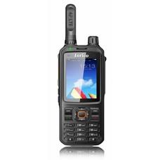 Inrico Push to Talk portofoons T320 LTE 4G Push-to-Talk portofoon (LOS)