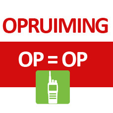 !! OPRUIMING - Outlet & B-Stock !!
