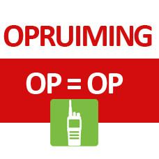 OPRUIMING - Outlet en B-Stock