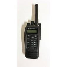 Motorola Motorola DP3601 DMR portofoons (gebruikt)